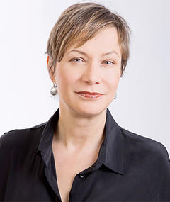 Photo of Mónica Dionne