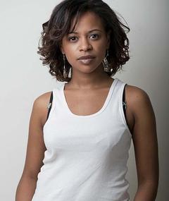 Photo of Ayesha Antoine