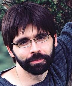 Photo of Joe Hill