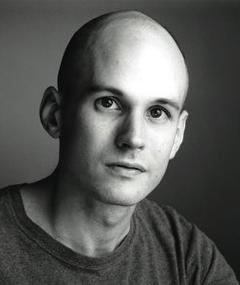 Photo of Keith Bunin