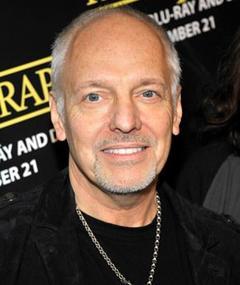 Photo of Peter Frampton