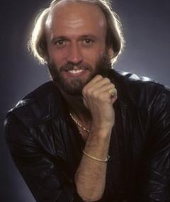 Photo of Maurice Gibb
