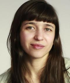 Photo of Paula Alamillo