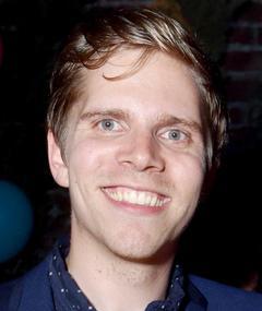 Brett W. Bachman adlı kişinin fotoğrafı