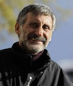 Photo of Muzaffer Özdemir