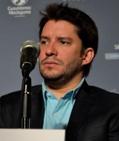Photo of Julián Levin