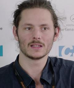 Photo of Nicolas Bier