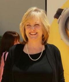 Photo of Janet Healy
