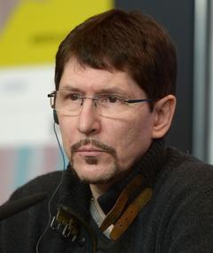 Photo of Andrey Saveliev