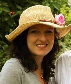 Photo of Hélène Giraud