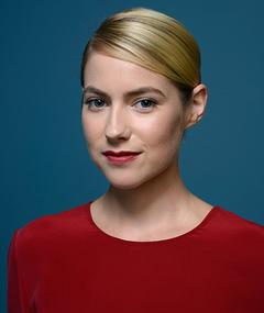 Photo de Laura Ramsey