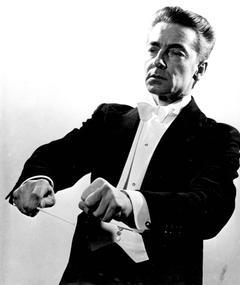 Foto von Herbert von Karajan