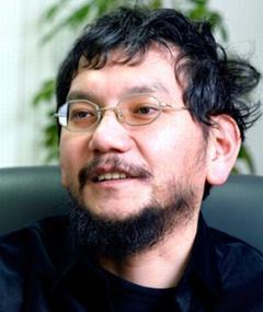 Photo of Hideaki Anno