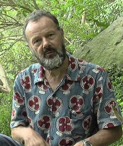 Photo of Geoffrey Simpson