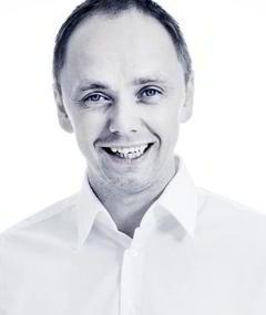 Photo of Geir Henning Eikeland