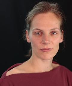 Photo of Antje Lass