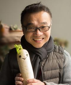 Photo of Raman Hui