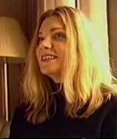 Photo of Ellen Reid