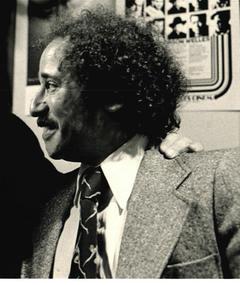 Photo of Larry E. Jackson