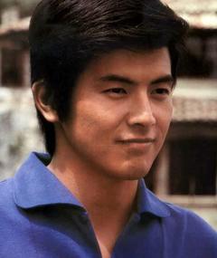 Photo of Tomokazu Miura