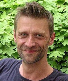 Photo of Dirk Lange