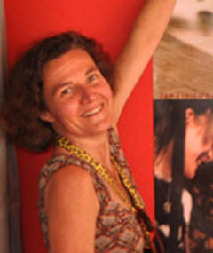 Photo of Franziska Reck