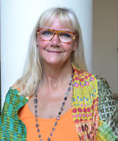 Photo of Wendy Partridge