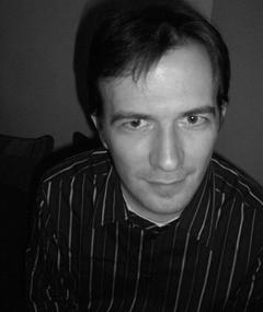 Photo of Sébastien Prangère
