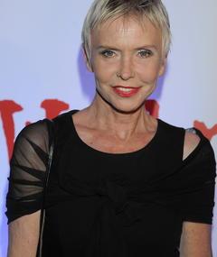 Photo of Ewa Błaszczyk