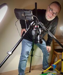 Photo of Francesc Bellmunt