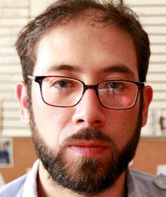 Photo of Rodrigo Reyes
