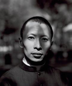 Photo of Terence Koh