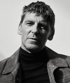 Photo of Paul Anderson