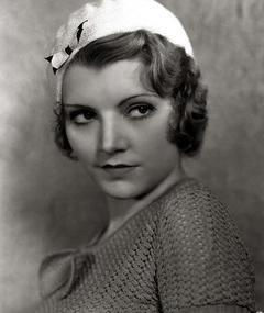 Photo of Peggy Shannon