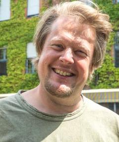 Photo of Andreas Hörl