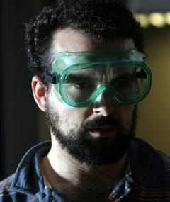Photo of Nacho Vigalondo