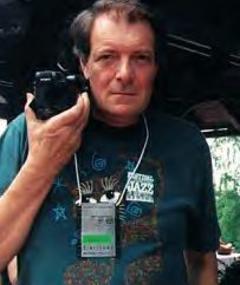 Photo of Derek Lamb