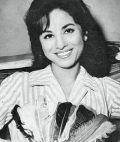 Photo de Faten Hamama