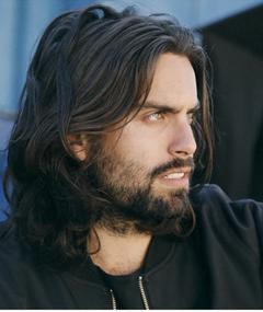 Photo of Paul Özgür