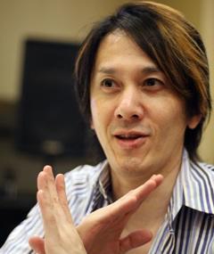 Kunihiko Ikuhara adlı kişinin fotoğrafı