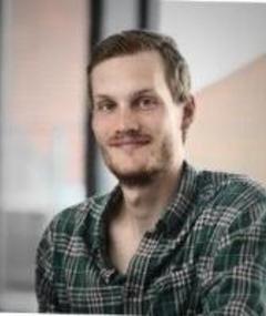 Photo of Anders Skov