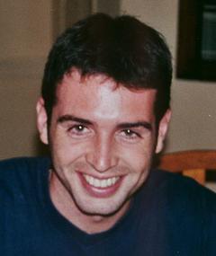 Photo of Sergi Bartrolí