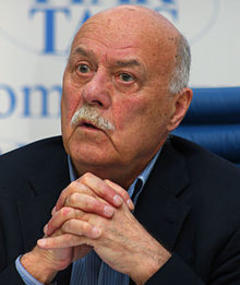 Photo de Stanislav Govorukhin