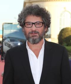 Photo of Radu Mihăileanu