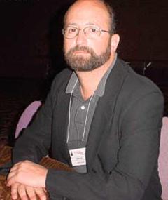 Photo of Stephen Katz