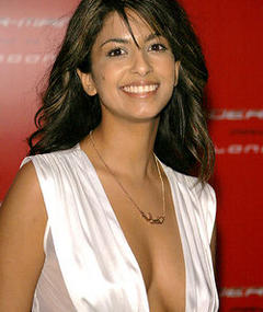 Photo of Konnie Huq