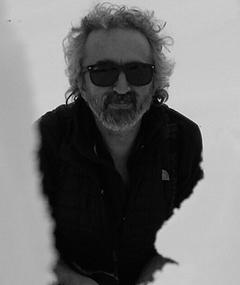 Photo of Mike Spragg