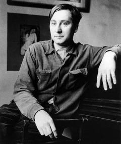 Photo of Alan Sillitoe