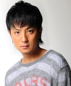 Photo of Yûsuke Kamiji