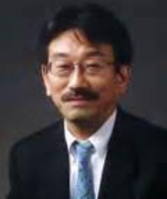 Photo of Tatsuhiko Urahata